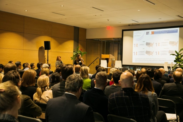 7th Annual Life Sciences Panorama at Ipsen on March 14