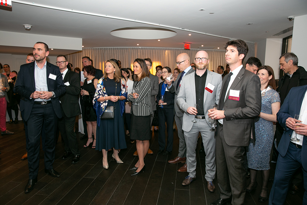 FACCNE's 18th Annual French-American Business Awards